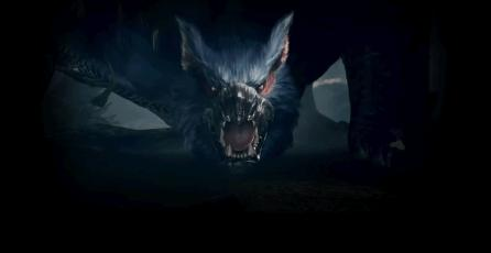 <em>Monster Hunter World: Iceborne</em>