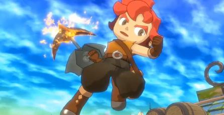 Conoce el sistema de combate de <em>Little Town Hero</em>