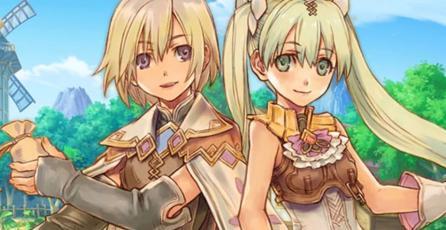 <em>Rune Factory 4 Special</em> debutará con una estupenda edición especial
