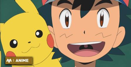 Chilenos correrán como Naruto si Ash gana la liga Alola