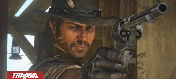 Era que no: Take-Two bloqueó Red Dead Redemption para PC hecho por fans