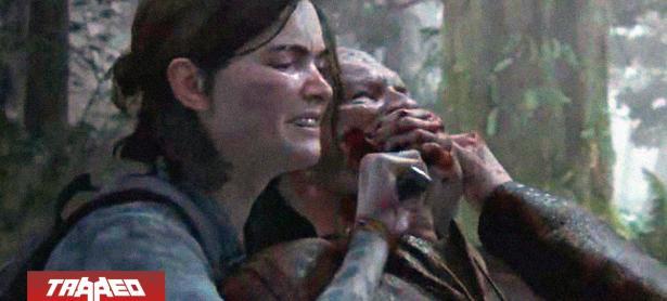 The Last of Us 2 se presentará en evento exclusivo este 24 de septiembre