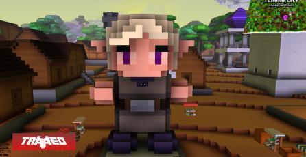 Cube World anuncia su estreno en Steam a 6 años de su alpha