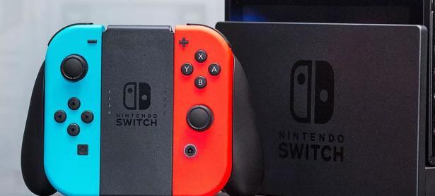 Nintendo Switch recibió estas novedades con su más reciente update