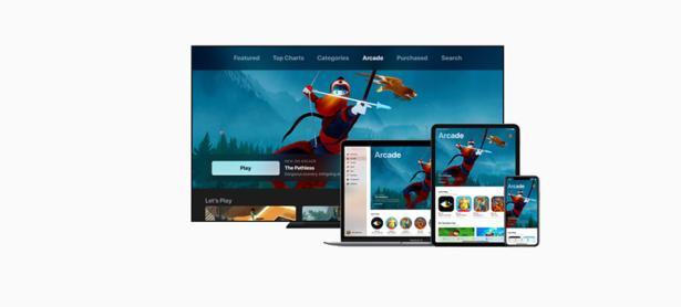 Conoce el precio y fecha de lanzamiento de Apple Arcade