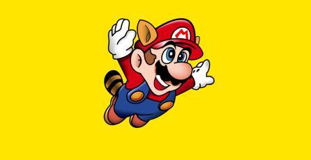 ¿Qué hace tan grande a Super Mario Bros. 3?