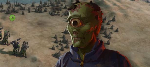 Un modo al estilo Battle Royale llegará a <em>Civilization VI</em>