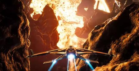 <em>EVERSPACE 2</em> no será exclusivo de Epic Games Store