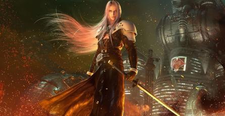Cloud se enfrenta a Shinra en el nuevo trailer de <em>Final Fantasy VII Remake</em>
