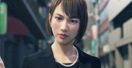 Podrás invocar aliados en <em>Yakuza: Like a Dragon</em>