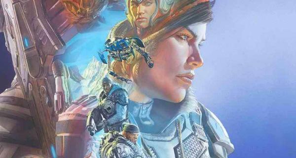 <em>Gears 5</em> terminó con una increíble racha de <em>Fortnite: Battle Royale</em>