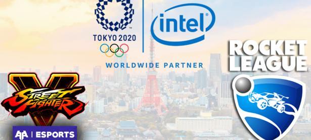 Las finales del Intel World Open se realizarán con soporte del Comité Olímpico en las Olimpiadas Tokyo 2020