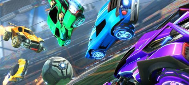 Comité Olímpico prepara torneos de <em>Rocket League </em>y <em>Street Fighter V</em>