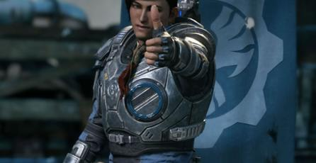 Analista: <em>Gears 5</em> es el primer mega éxito de Xbox Game Pass