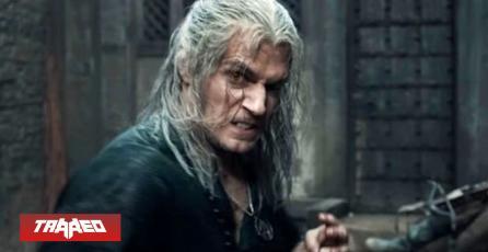Cuenta de Netflix filtró estreno de The Witcher para el 17 de diciembre