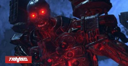 Regreso de CONTRA libera su primera demo en Xbox One y Switch