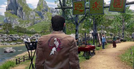 Ys Net presume los entornos de <em>Shenmue III</em> en nuevo trailer