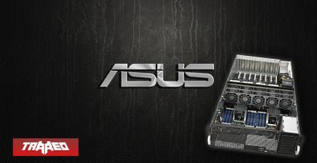 ASUS estableció 246 récords mundiales en torno al rendimiento positivo de sus servidores configurables