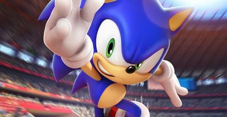 Checa lo divertido que será <em>Sonic at the Olympic Games: Tokyo 2020</em>
