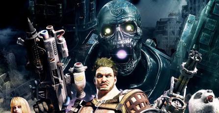 Ya está disponible el demo de <em>Contra: Rogue Corps</em>