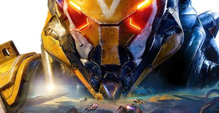 ¡<em>Anthem</em> se une a EA Access y Origin Access!