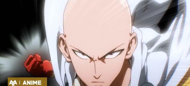 Revelan trailer del OVA de la 2da temporada de One Punch Man