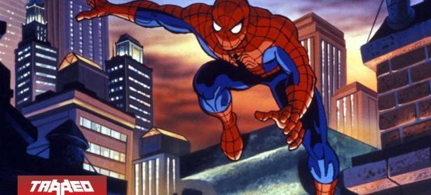 Series clásicas de Marvel estarán en Disney+
