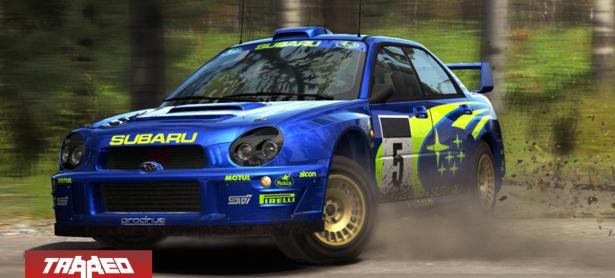 Steam regalará una copia gratis de DiRT Rally este fin de semana