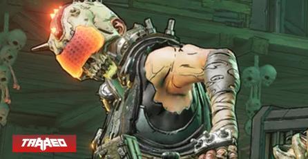 Borderlands 3 llegó hoy a PC y ya tiene problemas con Epic Store