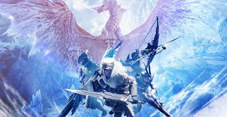<em>Monster Hunter World: Iceborne</em> sorprende con su éxito en ventas