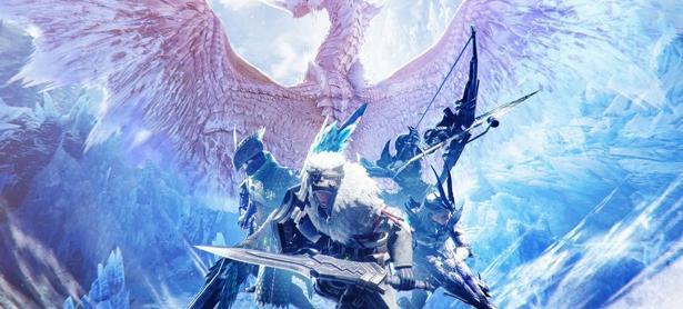 <em>Monster Hunter World: Iceborne</em> sorprende con su éxito en ventas