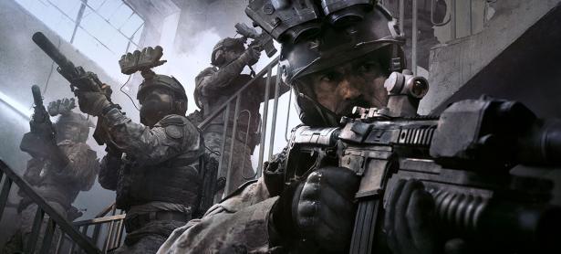Critican <em>Call of Duty: Modern Warfare</em> por su sistema de minimapa