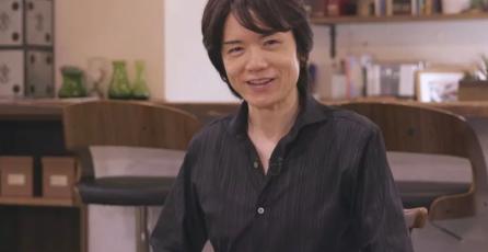 Sakurai confirma que estos peleadores no estarán en <em>Super Smash Bros. Ultimate</em>