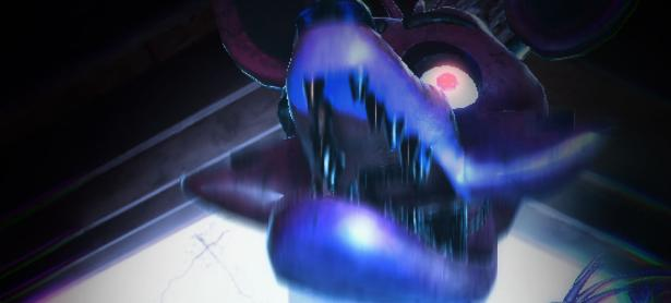 <em>Five Nights at Freddy's AR: Special Delivery</em> llevará el miedo a la realidad