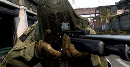 El modo Ground War estará disponible en la Beta de <em>Call of Duty: Modern Warfare</em>