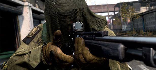 El modo Ground War estará disponible en la Beta de <em>Call of Duty: Modern Warfare</em>