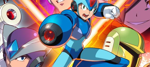 Capcom tiene planes para extender la franquicia <em>Mega Man</em> 20 años más