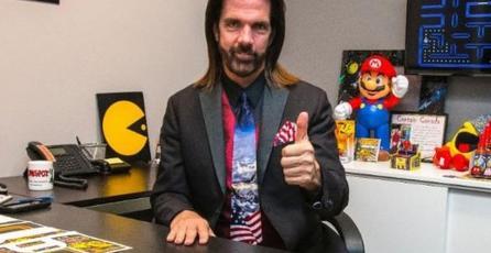 Billy Mitchell amenaza con demandar a Twin Galaxies y Guinness World Records