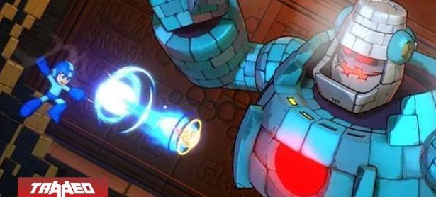 Mega Man confirma nuevo juego y soporte por al menos los próximos 20 años
