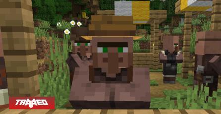 Minecraft repunta su éxito con hasta 112 millones de jugadores al mes