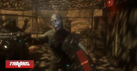 Lucid Dreams: Una experiencia VR única en Sudamérica te enfrentará a zombies y más