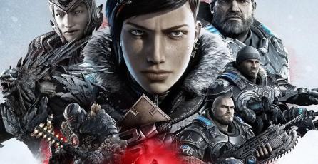 <em>Gears 5</em> es el estreno más exitoso de Xbox Game Studios en esta generación