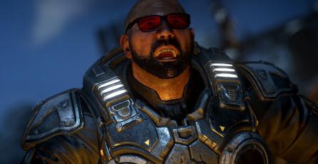 Ya puedes desbloquear a Batista en <em>Gears 5</em>; descubre como hacerlo