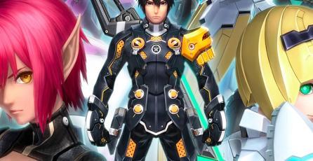 <em>Evangelion</em> y <em>Phantasy Star Online 2</em> unirán fuerzas