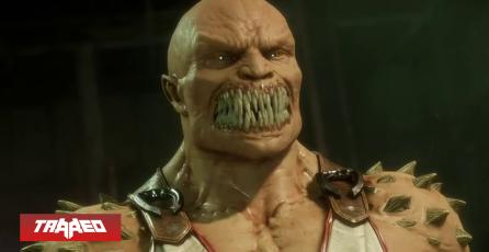 Mortal Kombat inicia el rodaje de su próxima película