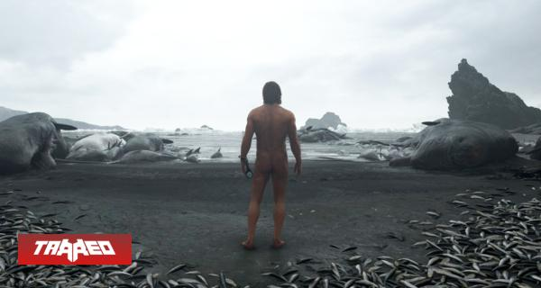"Death Stranding ""no"" es un walking simulator: ""La gente no lo capta, pero es divertido"""