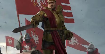 Revivirás una gran batalla en <em>Iron Judgment</em>, la próxima expansión de <em>GWENT</em>