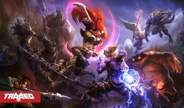 League of Legends anuncia evento especial por los 10 años de aniversario