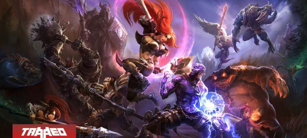 League of Legends anuncia evento especial por los 10 años de aniversario