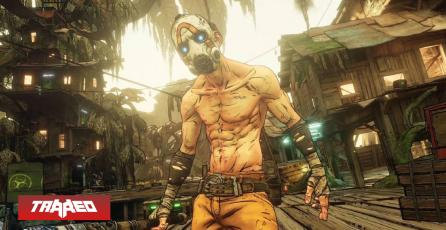 Jugadores descubren glitch para obtener armas legendarias en Borderlands 3
